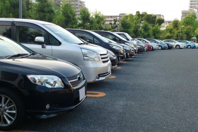 アパートの駐車場で起こるトラブルとは?その内容と解決方法