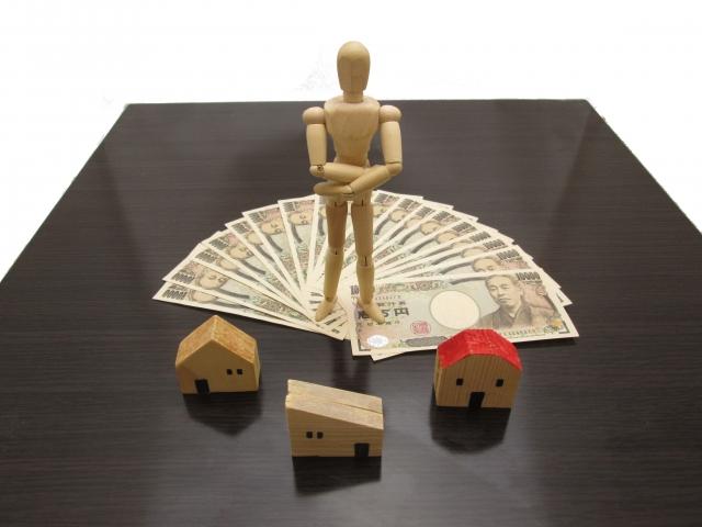 家賃収入で得た勘定科目の仕分け!個人と法人で異なるの?
