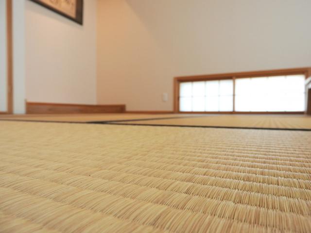 畳の上にフローリングマットは危険?カビ対策おすすめ5選!