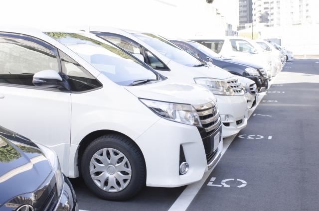 駐車場経営をする場合のコンクリート舗装などの費用とは