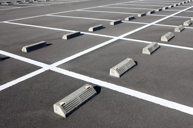 空室が続いているのはアパートの駐車場が狭いことが原因?!