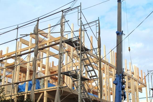 木造アパートの新築工事!業者にできる騒音の対処法とは?