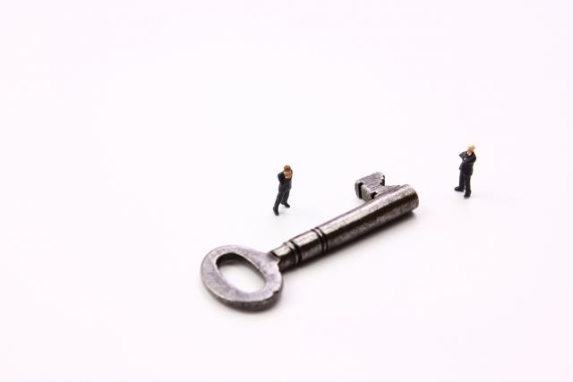 賃貸物件の鍵交換を自分でやる!注意と確認のポイント