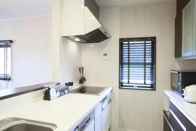 アパートのキッチンが不評で空室続き?主婦の収納術から学ぶ