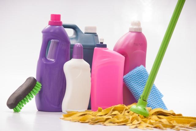 業者によってさまざま、アパート清掃の仕事の範囲とは?