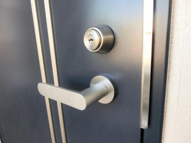 オートロックは安全か?鍵の複製リスクを検証する!