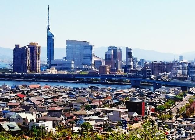 不動産関連、福岡県に住むなら知っておきたいランキング