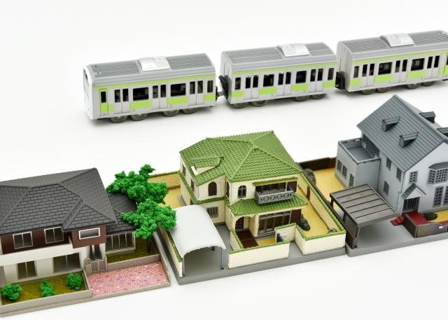 六本木ヒルズへのアクセス便利!大江戸線沿線は住みやすい?