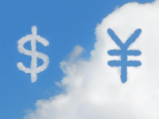 円安は輸出に有利!投資のタイミングは円高・円安?