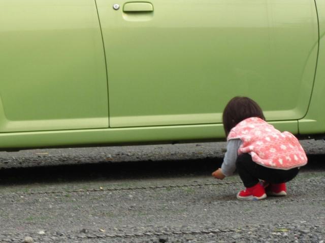 幼稚園児が賃貸物件の駐車場で遊んでトラブル!対処法は?