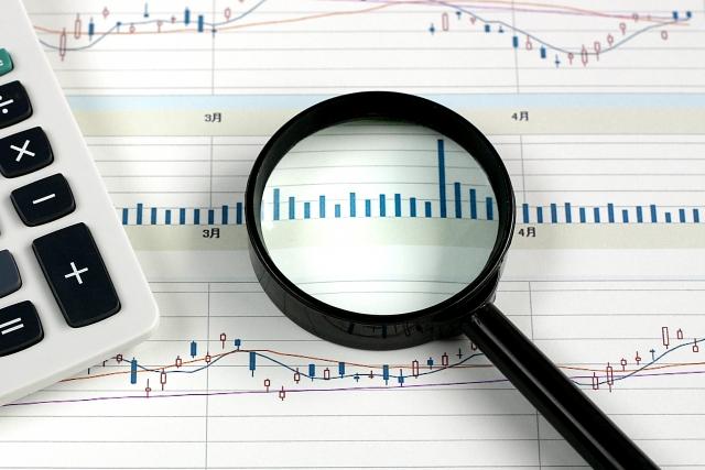 株の用語の1つ「per」って何?マイナスのときは割安なの?