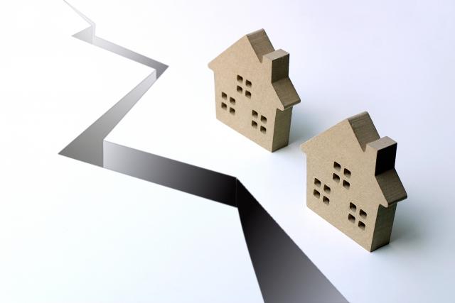 アパート経営者必見!地震保険料は年末調整で控除される!