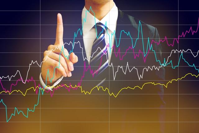株はサラリーマンにおススメの投資法!やり方やメリットは?