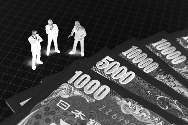 税金で株に投資?生活保護を受けながら株式投資は出来る?
