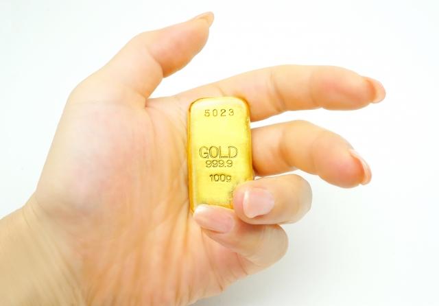 地球上にある金の総量には限りがある!?金の資産価値とは?