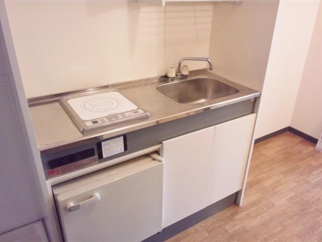 1kのキッチンは狭いもの?間取りについて考えよう!