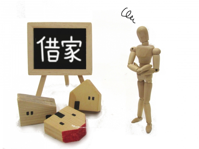 アパートのインテリアをシンプルにしたら家賃収入UP!?