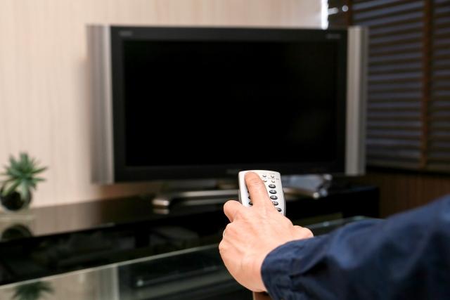 【賃貸の悩み】テレビのアンテナ線が接続できない!対処法
