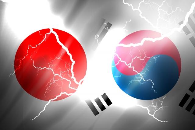 リーマンショックの引き金は韓国にあった?本当の原因とは?