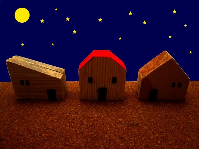 窓の防犯対策は重要!夜開けたまま寝たいときはどうすれば?