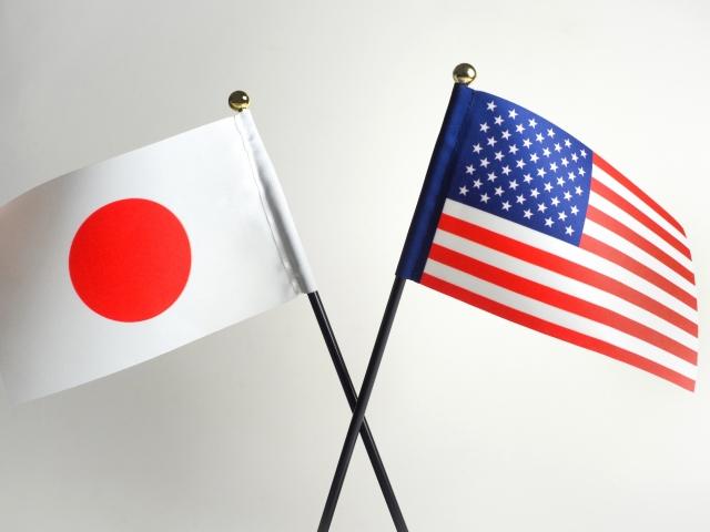 GDP推移から見るアメリカと日本!アメリカ経済の影響とは?