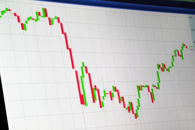株取引において注意が必要な寄り天!予測や対策は出来る?