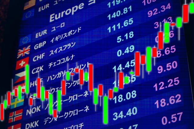 株で重要な板情報の見方を知ろう!特とは何を示している?