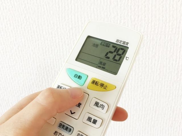 窓用エアコンは取り付けが簡単?特徴や取り付け方法をご紹介