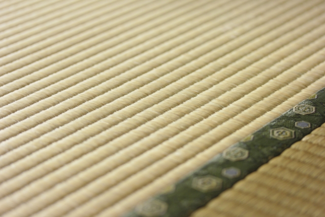賃貸の畳の交換するときの費用は借主と貸し主どちらの負担?