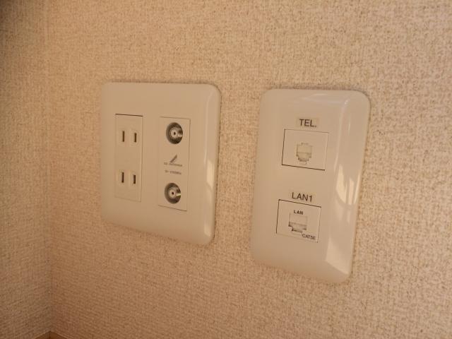 アパートに光回線を引き込みたい!大切な大家さんの許可