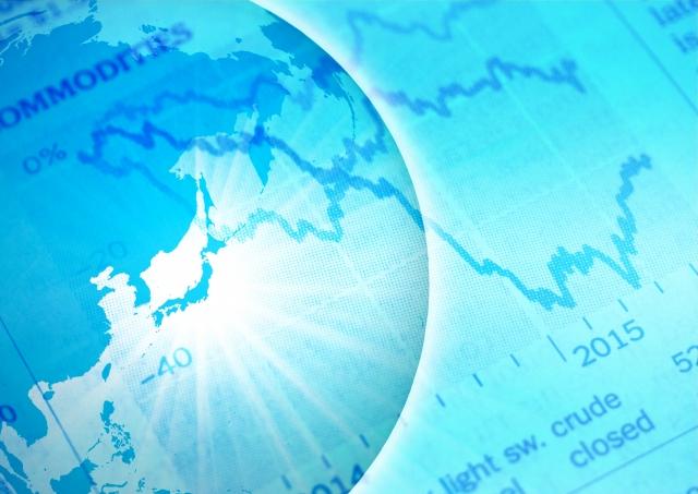 世界の指標だったLIBORの金利推移!21年に新指標になるか?
