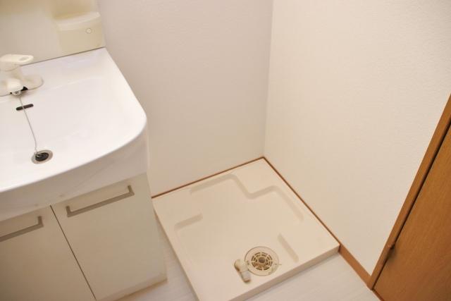 アパートに洗濯機を置きたい!サイズを測るポイントとは?