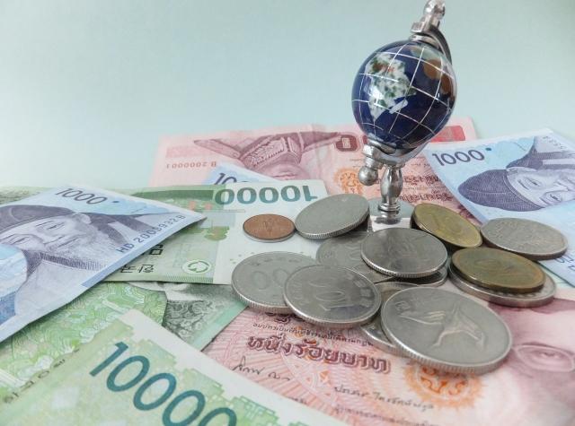 外資銀行で外貨預金!特徴や日本支店を出している銀行は?