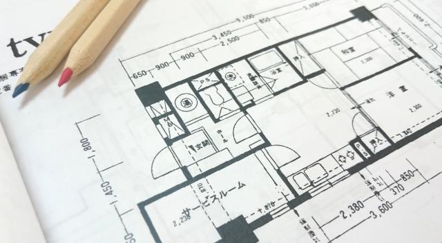 窓のサイズを図面で読み取る方法と読み取れない大切な情報