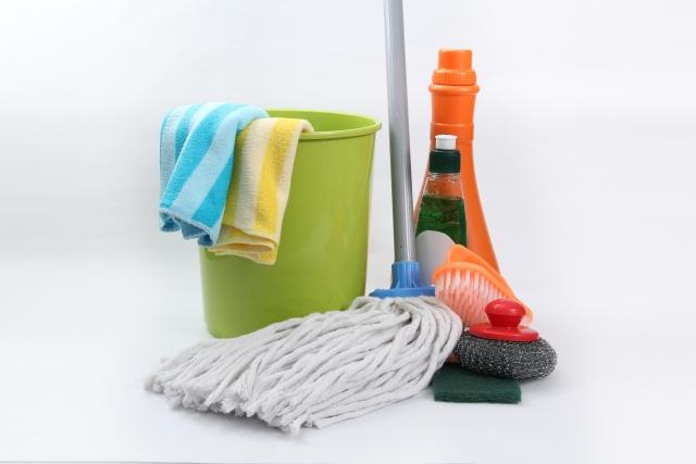 知ってた?アパート清掃のバイトにはこんなメリットがある!