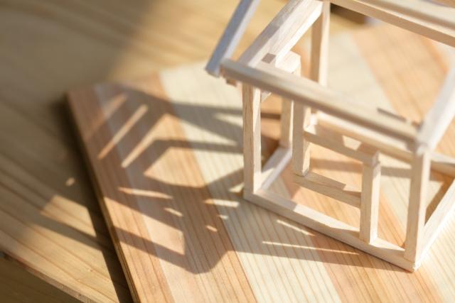 木造などの構造で変わる!?賃貸アパート等の壁の厚さの違い
