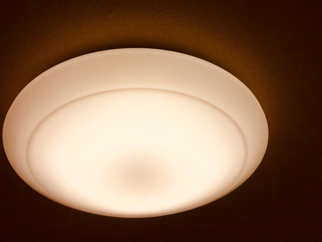 家の電気に虫が寄り付かなくなる方法!電気カバーも清潔に!