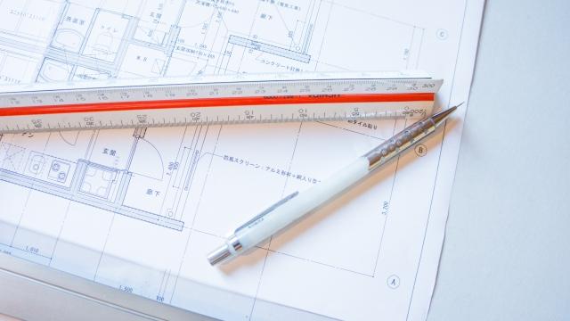 建築士の試験は独学で製図試験も合格できるのか?徹底解説!