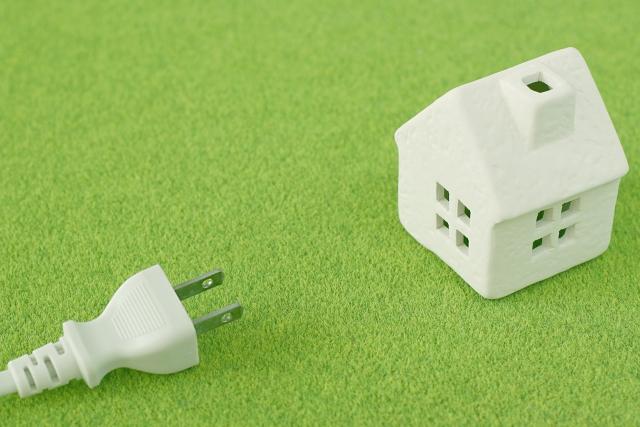 西と東!電圧の問題で日本国内引っ越しは家電を買い替え!?