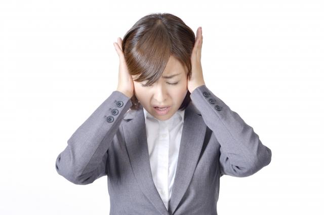 アパートのトラブルで多い!騒音問題について検証