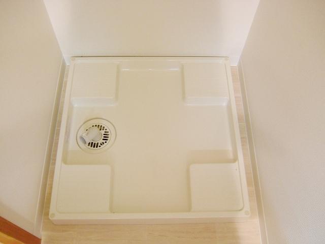 アパートには必須!洗濯機の防水パンがあるか確認しよう!