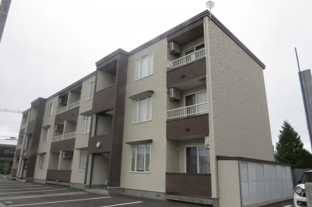 アパートの部屋数が分からない!数え方には定義があるの?