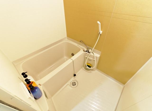アパートでお風呂が騒音トラブルのもとに?!対処法はある?