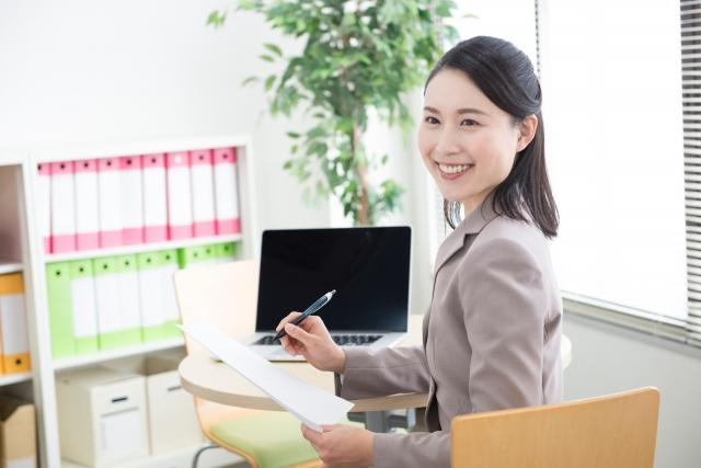 不動産事務の仕事に興味がある!仕事内容や特徴を知ろう