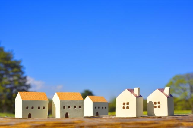 住居表示と地番は同じ?これらはどのような役割があるの?