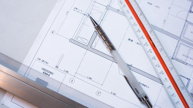 住宅平面図の手書きの書き方を知って自分の理想の家造り