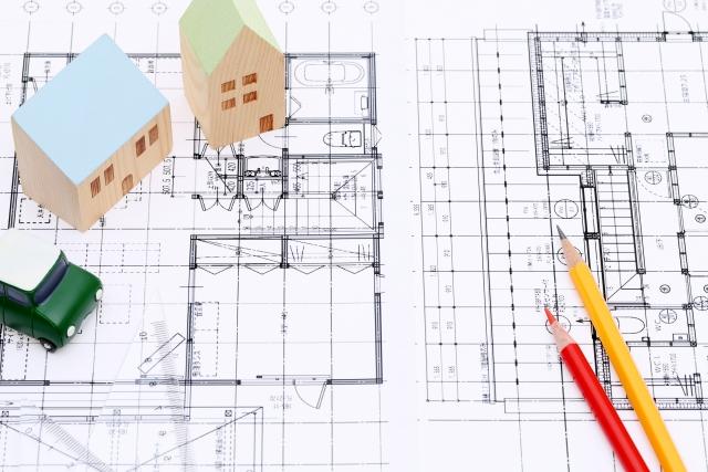 平面図や付近見取り図って何?建築に関わる図面の違いを解説