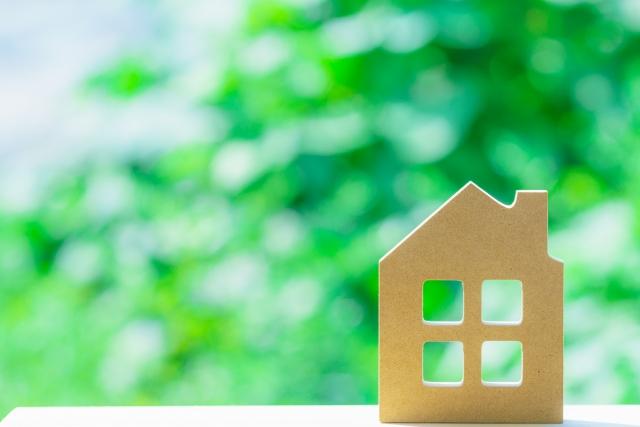 農地転用した宅地に家を建てる!注意すべきは家の面積の制限