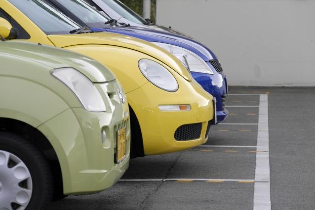 擁壁駐車場の費用はどれくらい?費用を抑える方法は?