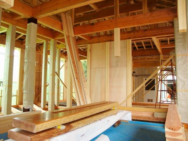 木造住宅で重要な筋交い!正しい入れ方かを確認するには?